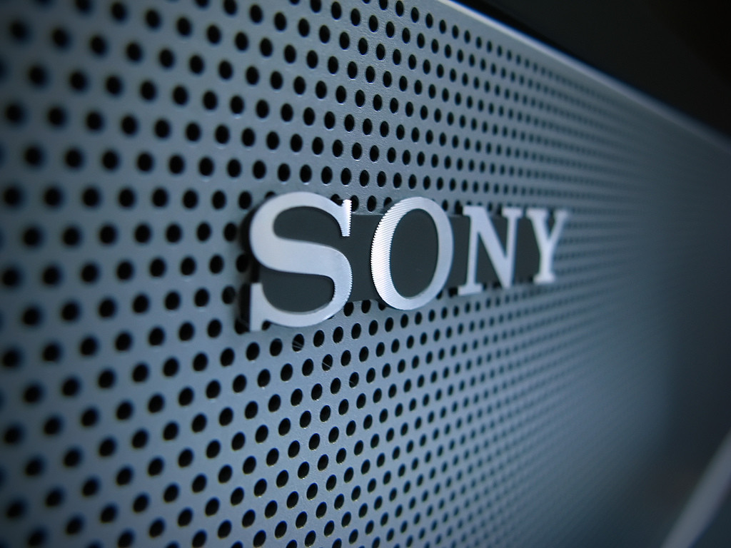 SONY audio-video