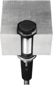 ClearOne Button Microphone - professional conferencing audio